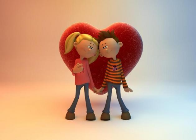 Είσαι σίγουρη ότι ξέρεις να αγαπάς με το σωστό τρόπο; Ο σύντροφός σου το καταλαβαίνει; | tlife.gr