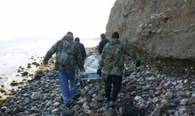 Δεν έχει τέλος η τραγωδία – Τους 20 έφτασαν οι νεκροί από το ναυάγιο ανοιχτά της Λέσβου