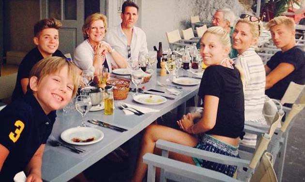 Παύλος – Marie Chantal: Έτσι περνούν τις διακοπές τους στην Ελλάδα! | tlife.gr
