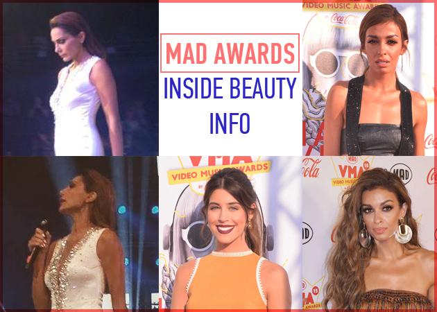 Τα πιο ωραία μακιγιάζ των MAD Awards και λεπτομέρειες για να τα κάνεις!