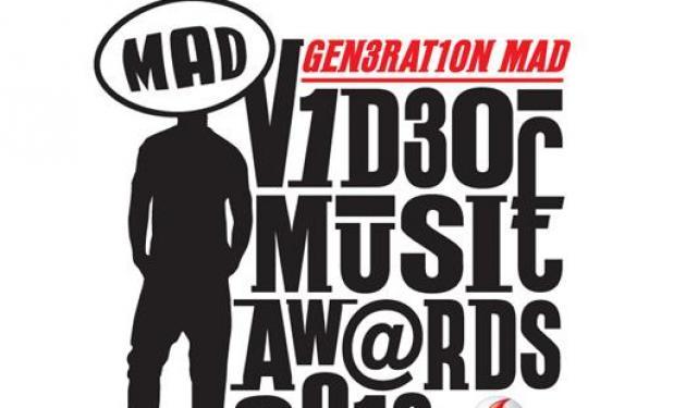 Οι υποψηφιότητες των Mad Video Music Awards! | tlife.gr