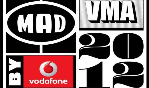 Μάθε ποιοι θα είναι υποψήφιοι στα Mad Video Music Awards 2012   tlife.gr