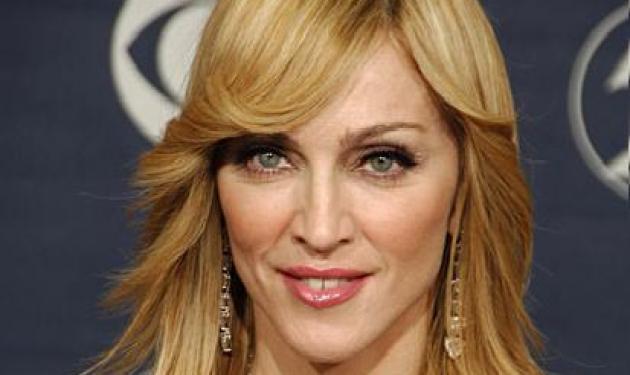 1,2 εκατ. λίρες για μία ανακαίνιση δίνει η Madonna!