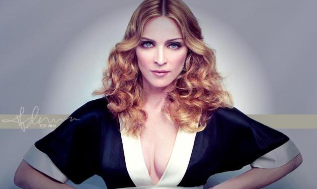 Πωλούνται τα προσωπικά ημερολόγια της Madonna;   tlife.gr