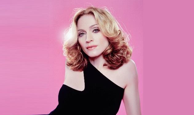 Η Madonna ετοιμάζει το ησυχαστήριό της στην Ιθάκη