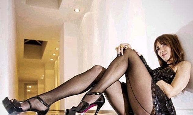 Ποιος σχεδιαστής ετοίμασε τη σέξι εμφάνιση της Μάγκυ Χαραλαμπίδου στα Καρντάσιανς