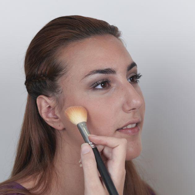 2 | Πρόταση για μακιγιάζ