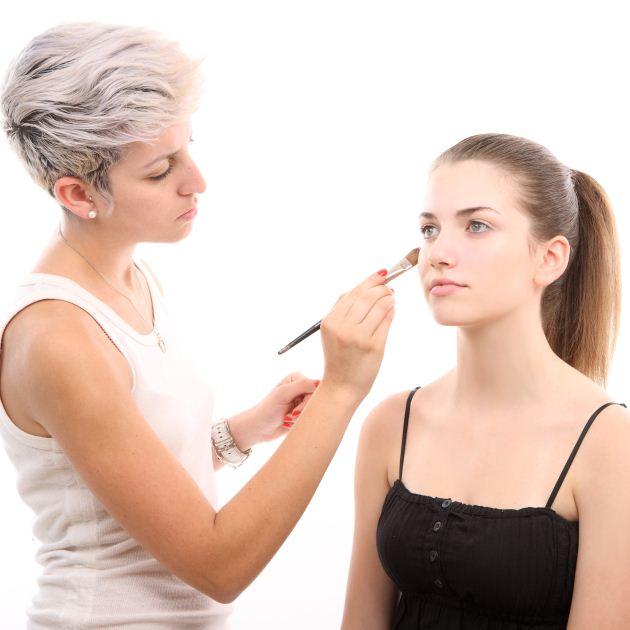 5   Μακιγιάζ: step 1
