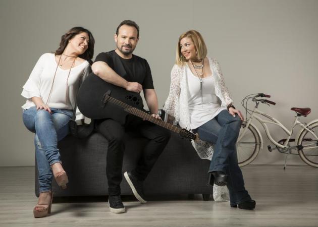 Κώστας Μακεδόνας: Μετά το Rising Star είναι έτοιμος για καλοκαιρινή περιοδεία | tlife.gr