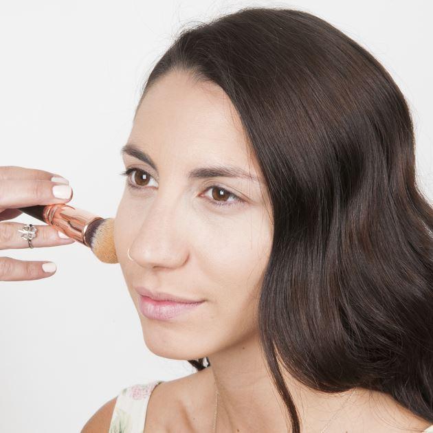 6 | Make up: βήμα 1
