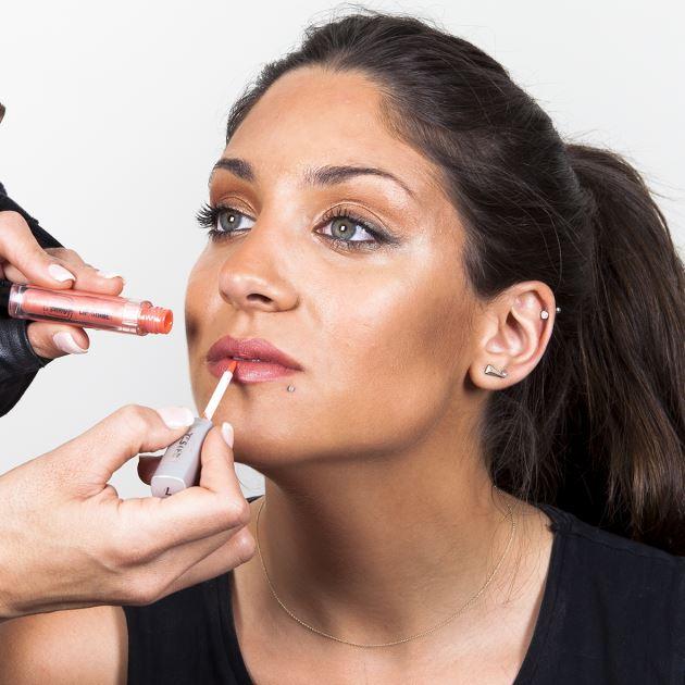 11   Make up: βήμα 10