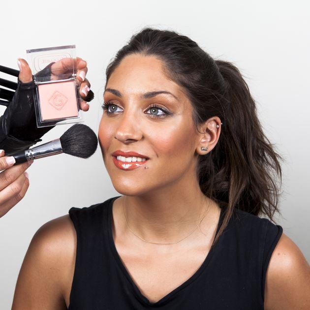 12   Make up: βήμα 11