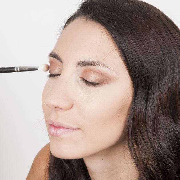 7 | Make up: βήμα 2