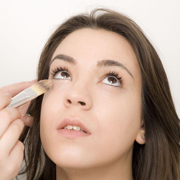 4 | Make up: βήμα 2