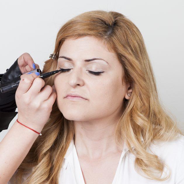 5 | Make up: βήμα 2