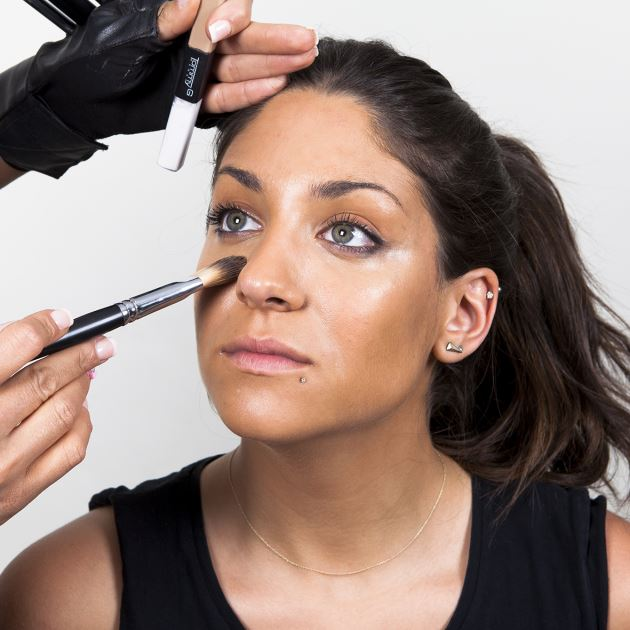 3   Make up: βήμα 2