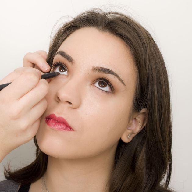 5 | Make up: βήμα 3