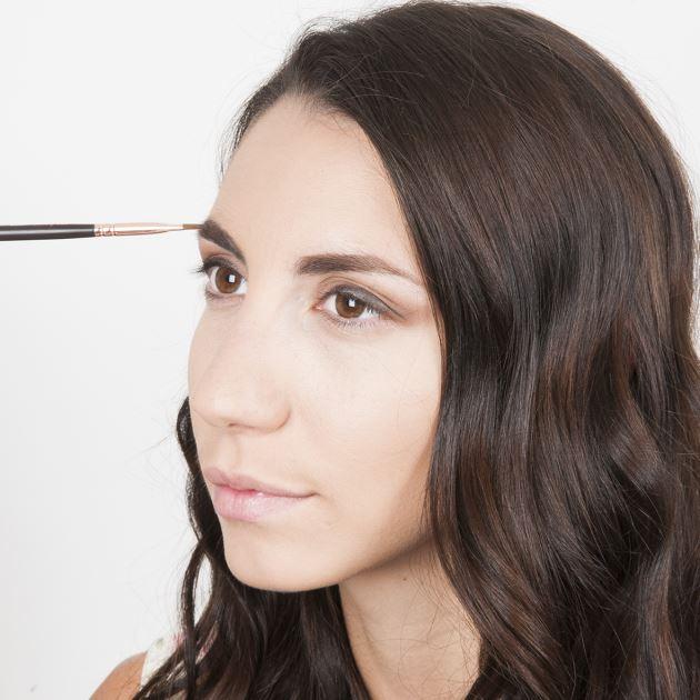 9 | Make up: βήμα 4