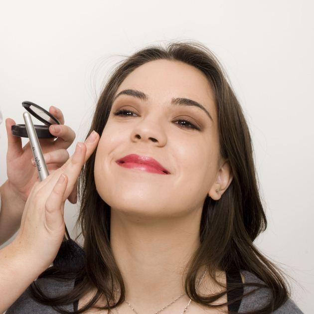 6 | Make up: βήμα 4