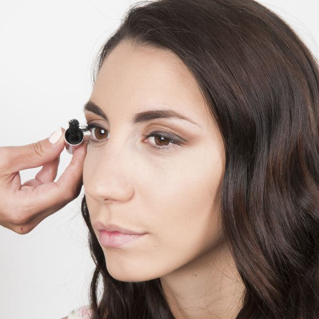 10 | Make up: βήμα 5