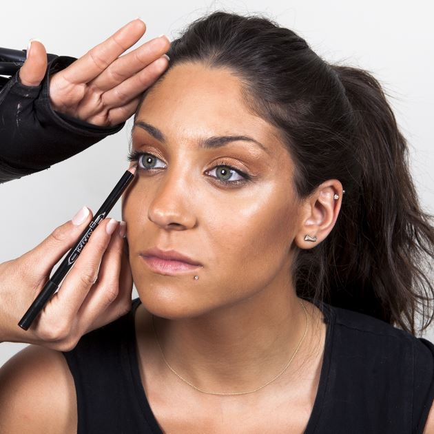 7   Make up: βήμα 6