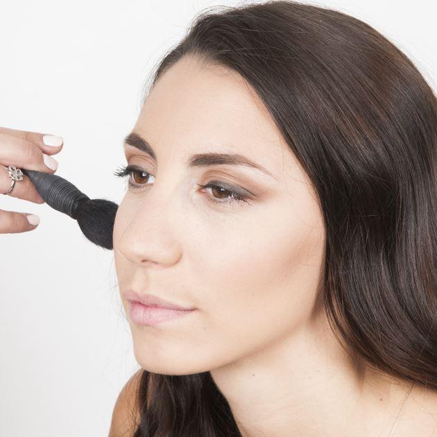 11 | Make up: βήμα 6