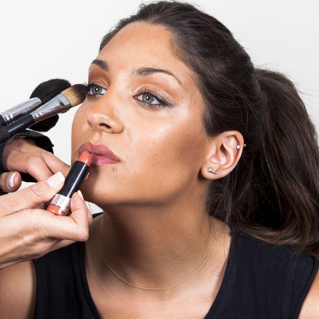 10   Make up: βήμα 9