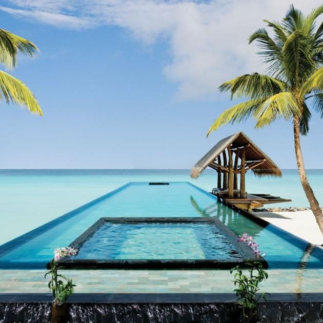 13   maldives