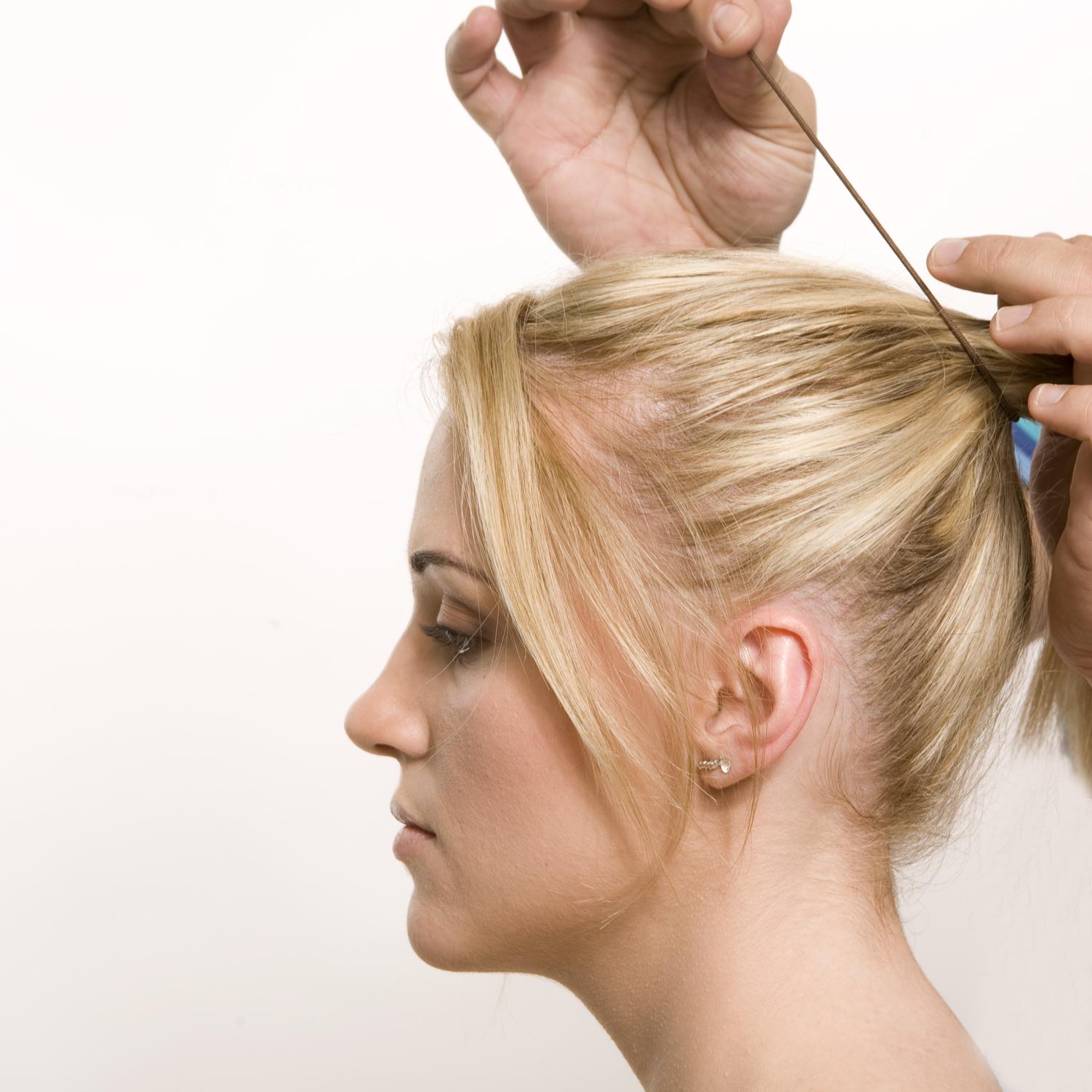 8 | Το ponytail