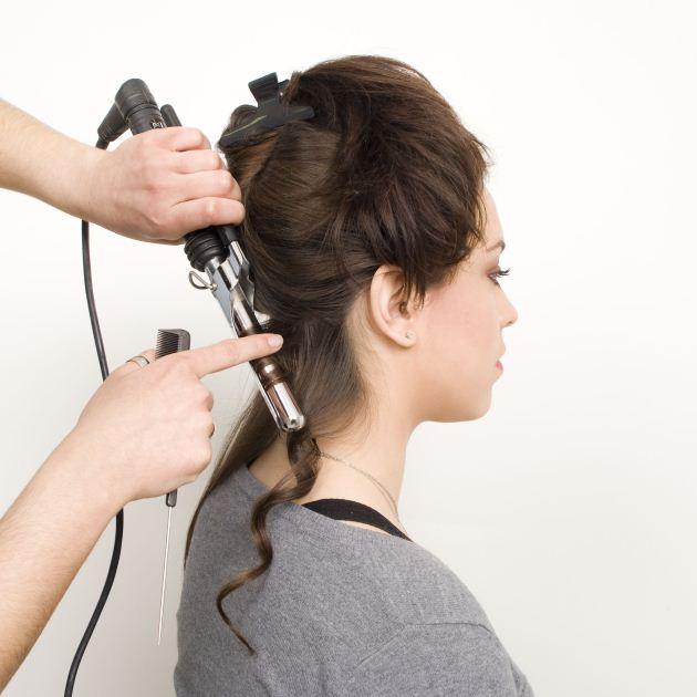 9 | Μαλλιά: βήμα 2