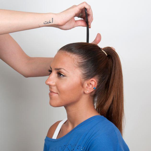 10 | Μαλλιά: βήμα 2