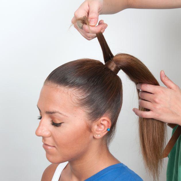 11 | Μαλλιά: βήμα 3