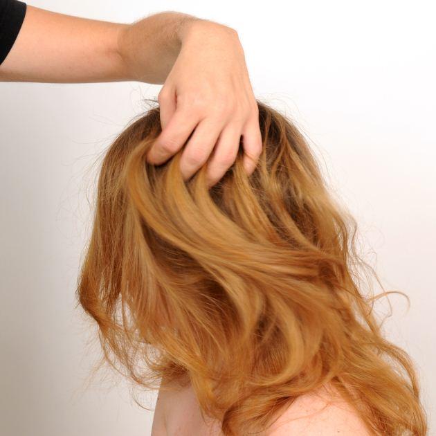 4 | Μαλλιά: βήμα 3