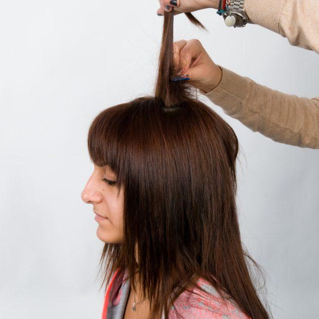 5 | Μαλλιά: βήμα 4