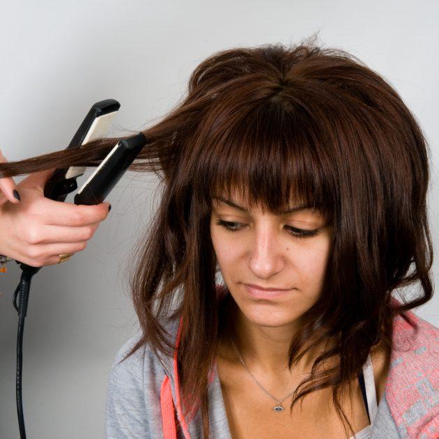8 | Μαλλιά: βήμα 7
