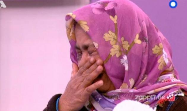 Πάμε Πακέτο: Ράγισαν καρδιές από το θρήνο της μάνας   tlife.gr