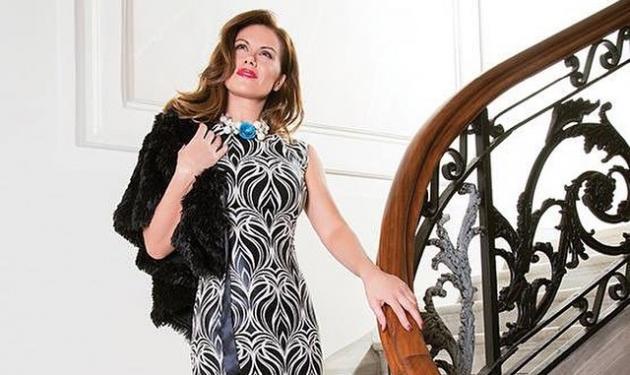 Ευγενία Μανωλίδου: Ξεκίνησε τις βουτιές της στην Κρήτη! | tlife.gr