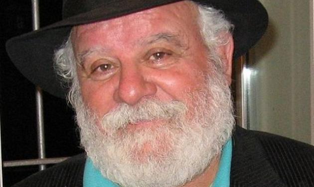 Η τελευταία επιστολή του Μ. Ρασούλη: Είμαι άνεργος, αχρήματος και ηλικιωμένος! Με πέταξαν | tlife.gr