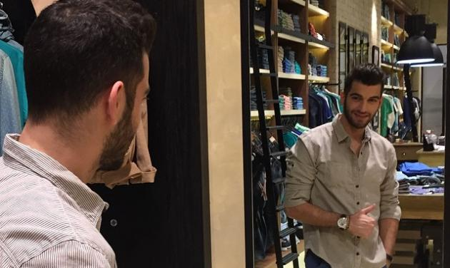 Μάνος Ιωάννου: Δες το νέο αγαπημένο του sport! | tlife.gr