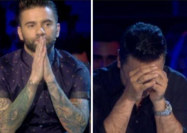 X Factor – Chair Challenge: Διπλή ανατροπή στο τελευταίο λεπτό! Απίστευτη απόφαση του Μαραντίνη!