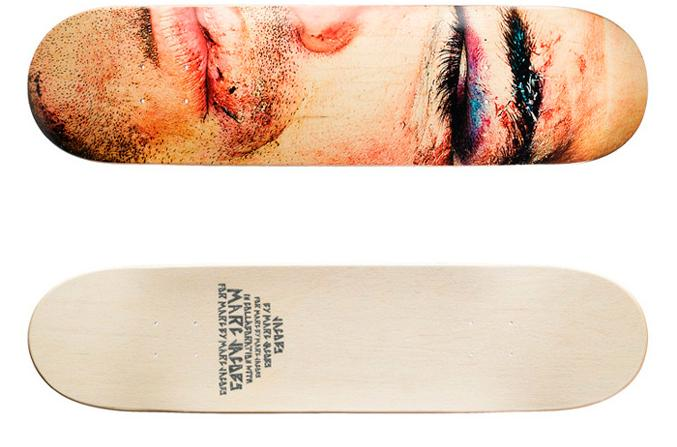 Ο Marc Jacobs κάνει skateboard; | tlife.gr
