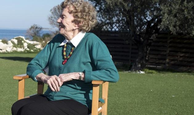 Μαργαρίτα Παπανδρέου: «Δεν έχω λεφτά. Δεν έχω αγοράσει καινούργιο ρούχο εδώ και τρία χρόνια»