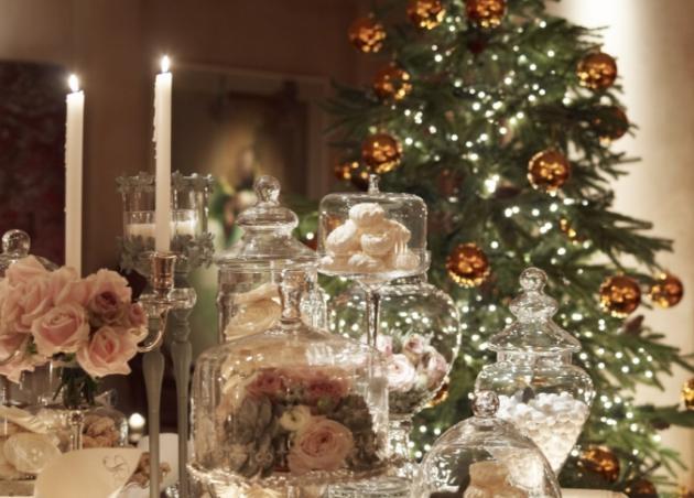 Ένα δώρο για τον εαυτό σου: Luxurious Χριστούγεννα στο The Margi! | tlife.gr