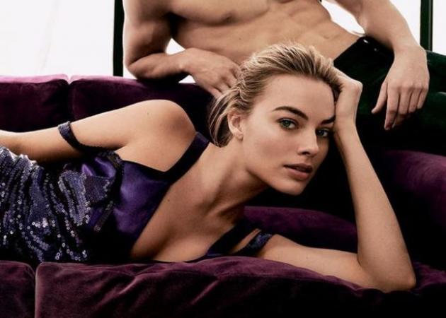 Η Margot Robbie είναι το νέο πρόσωπο του αρώματος Calvin Klein!