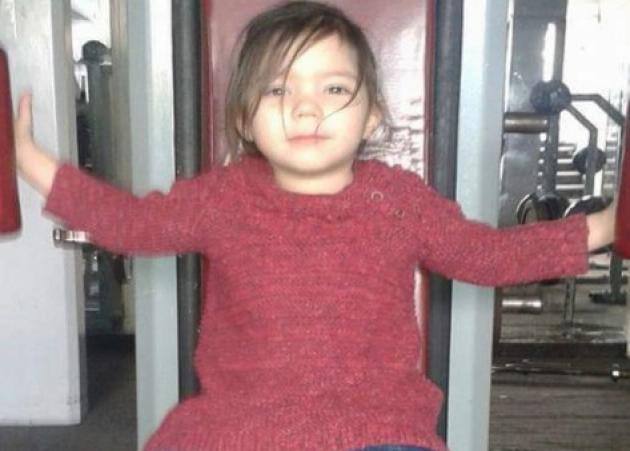 Παραμένει στο «Παίδων» η μικρή Μαρία – Ξεσπά ο πατέρας της: Κλαίει και ζητά να γυρίσει σπίτι! | tlife.gr