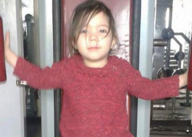 Απομακρύνεται το ενδεχόμενο της απαγωγής για την μικρή Μαρία – Όλες οι εξελίξεις