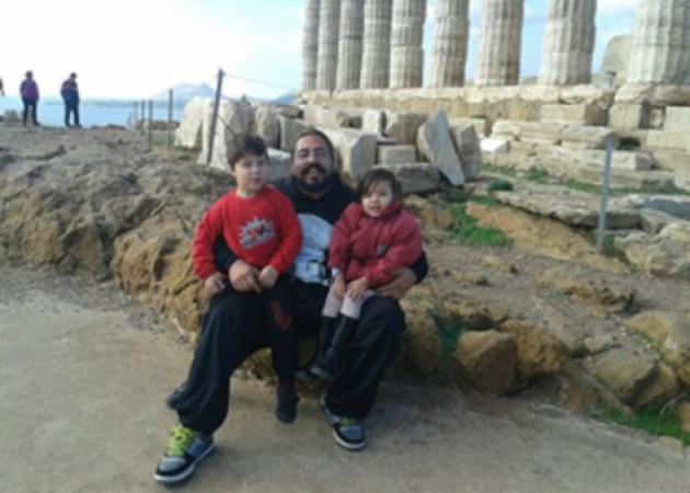 Μακριά από τους γονείς της η μικρή Μαρία – Η κίνηση του δικηγόρου της οικογένειας   tlife.gr