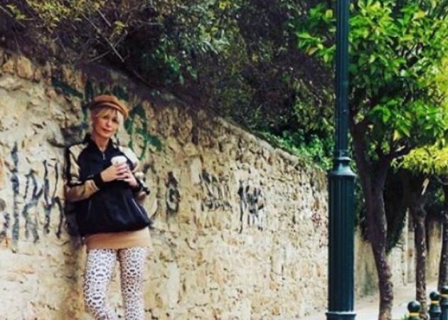 Μαρία Μπακοδήμου: Βραδινή έξοδος για τα γενέθλιά της με τον πρώην σύζυγό της και πάρτι έκπληξη στο σπίτι! | tlife.gr