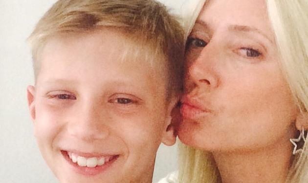 Marie Chantal: Έχει γενέθλια την ίδια ημέρα με τον γιο της Οδυσσέα! Φωτογραφίες
