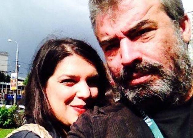 Νίκος Τριανταφυλλίδης: Η σύντροφος της ζωής του, καλεί τους φίλους του να τον αποχαιρετίσουν με την αγαπημένη του μουσική | tlife.gr